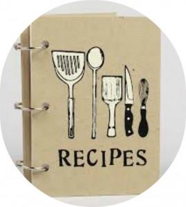 Reston Food Blog - Recipes