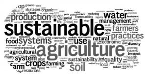 Reston Food Blog - Sustainable Farming