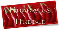 Reston Food Blog - Hudnalls Huddle Hot Pepper Logo