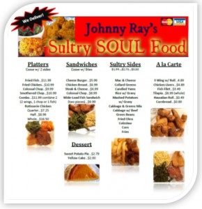 Reston Food Blog - Sultry Soul Fried Chicken
