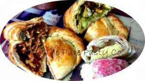 Reston Food Blog - The Pure Pasty Co. 2
