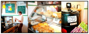 Reston Food Blog - The Pure Pasty Co. Shop 2