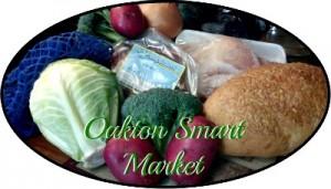 Reston Food Blog - Oakton Smart Market Farmers Market