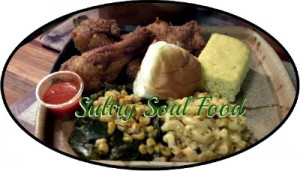 Reston Food Blog - Sultry Soul Food - Fried Chicken