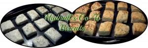 Reston Food Blog - Hudnall's Biscuits