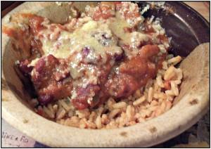 Reston Food Blog - Angelic Chuck Chili & Cheddar