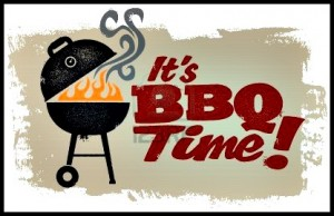 Reston Food Blog - BBQ Time
