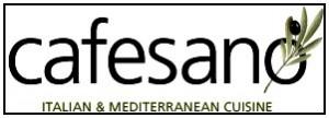 Reston Food Blog - Cafesano