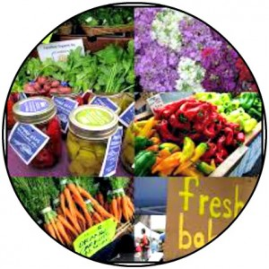 Reston Food Blog - Grocery & Farmer Markets