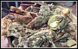 Reston Food Blog - Market Chicken Ready for Stock