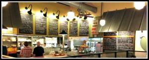 Reston Food Blog - Willard's BBQ Chantilly