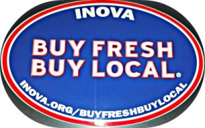 Reston Food Blog - INOVA - Buy Fresh, Buy Local