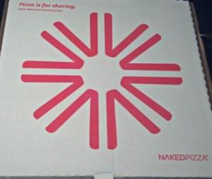 Reston Food Blog - Naked Pizza