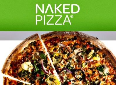 Naked Pizza – Share an Honest, Clean Pizza