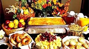 Reston Food Blog - Big Breakfast Sunday