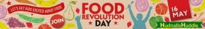 Reston Food Blog - Food Revolution day 2014