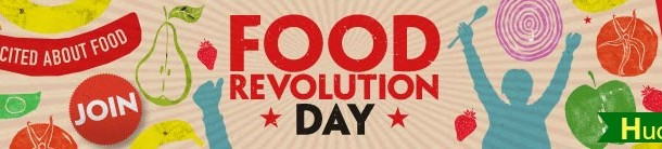 Reston Food Revolution May 16, 2014