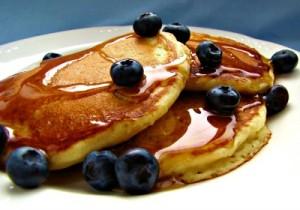 Reston Food Blog - Pancakes