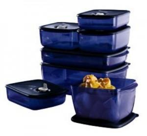 Reston Food Blog - Tupperware Vent and Serve