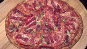 Reston Food Blog - Lavish Pizza
