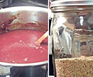 Reston Food Blog - Summer - BBQ Sauce and BBQ Rub