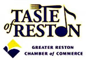 Reston Food Blog - Taste of Reston