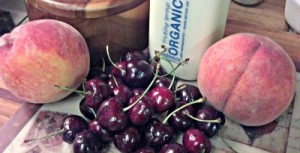 Reston Food Blog - Ice Cream