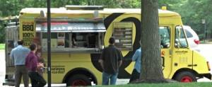 Reston Food Blog - Curley's BBQ Q-Licious Day