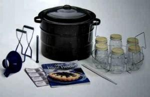 Reston Food Blog - Canning Tools